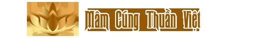 Mâm Cúng Thuần Việt